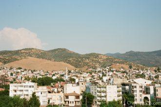 トルコ旅行記:エフェス遺跡、港町カシュ、予定通りにはいかない・・・