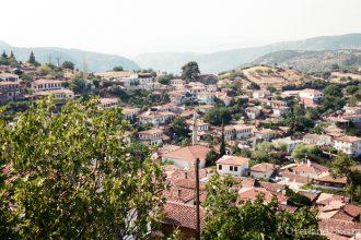 トルコ旅行記:イスタンブール~クシャダスへ。シリンジェ村観光。