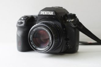 PENTAX-M 50mm F1.4 – 大口径レンズのボケに驚く。PENTAX機のハイパーマニュアルがとても便利!