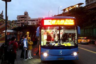 台北から十分・九份への行き方と料金まとめ。【台鉄TRA時刻表付き】