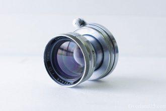Canon Serenar 50mm F1.9 – ライカコピーは本家を凌駕する?モノづくり日本の原点を垣間見たレンズ。