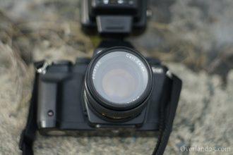 CONTAX Carl Zeiss Planar 50mm F1.4 (AEJ) – オールドレンズ沼最終回。T*コーティングの写り。
