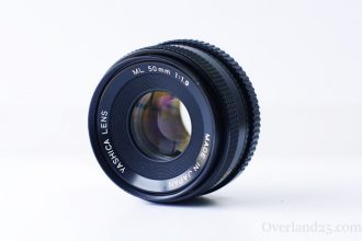 [C/Y] Yashica ML 50mm F1.9 Review – Swirly Bokeh, comparable to Helios44 series