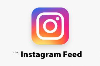 Instagram Feedの設定方法。WordPressのサイドバーにインスタグラムを表示させるプラグイン。