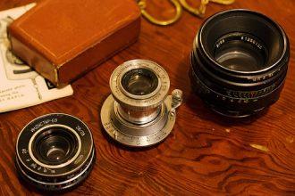 【手順】オールドレンズの始め方・使い方。カメラ選び~スマホ取り込みまで。