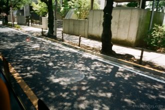 FUJICOLOR 業務用 100 【フィルム作例・レビュー】