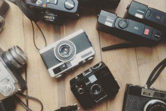 【選び方】コンパクトフィルムカメラおすすめ15選まとめ。作例付き(マニュアル~AF機)