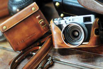 【口コミ・評判】人気のカメラレザーケース工房一覧まとめ。特徴・特色も紹介。