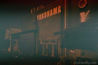 Yodica POLARIS 400 【フィルム作例・レビュー】