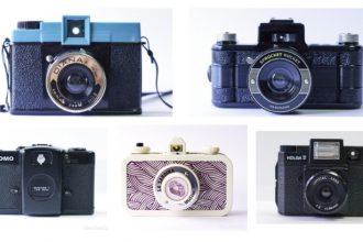 【作例付き】おすすめ人気トイカメラ7選。使い方、ロモ、ホルガ、ダイアナ。
