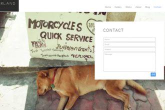【詳しい作成手順】無料Wixで写真ポートフォリオサイトを実際に作ってみた。
