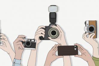 【稼ぎ方】カメラ/写真系ブログで売れるアフィリエイト案件をまとめて紹介!