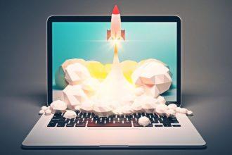 【無料期間あり】WordPressブログの始め方。初心者が失敗しがちな注意点。